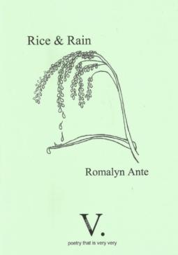 V. Press_ Rice & Rain